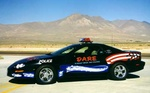 Camaro police car3