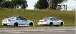 Police on jacks