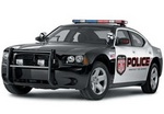 Police versions of Dodge Charger