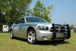 South Carolina Highway Patrol New Dodge Chargers