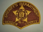 BERGEN COUNTY SHERIFFS DEPARTMENT