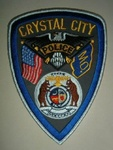 CRYSTAL CITY POLICE