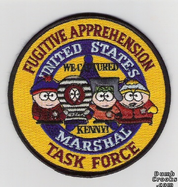 FUGITIVE APPREHENSION TASK FORCE
