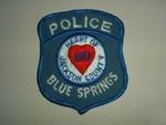JACKSON COUNTY POLICE