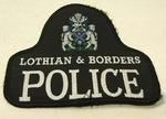 LOTHIAN & BORDERS POLICE