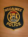 NEGAUNEE POLICE