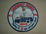 N.Y. Police Emergency Service